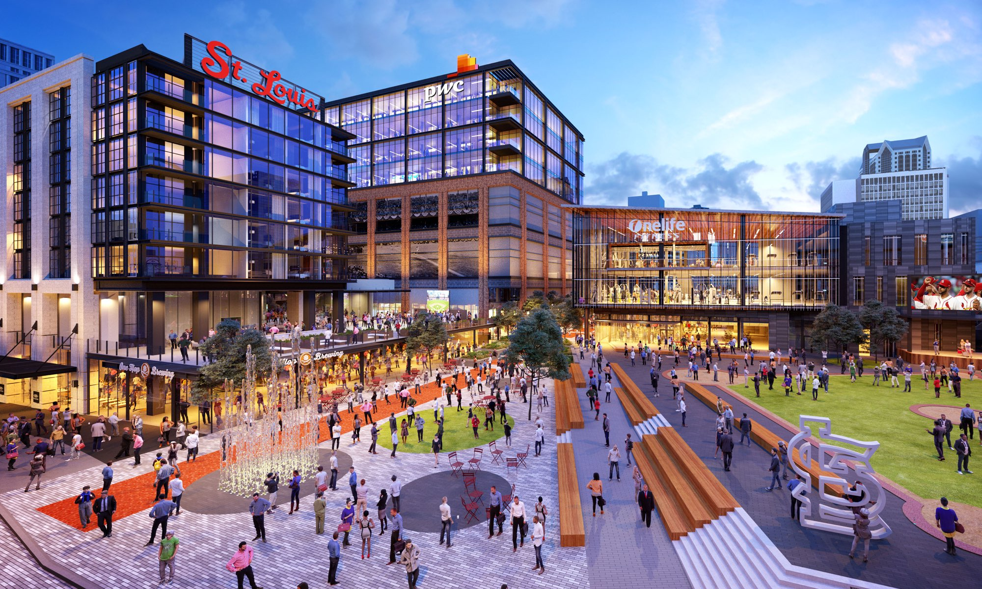 Ballpark Village: Phase 2